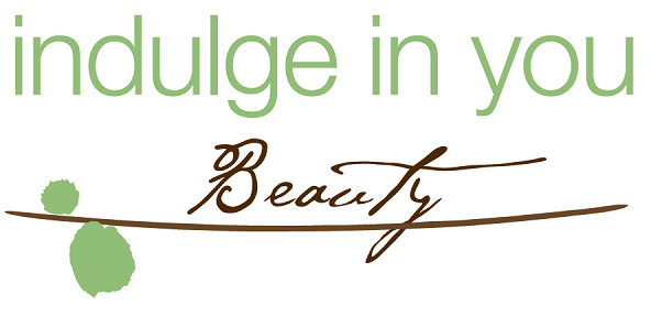 Indulge in you Logo
