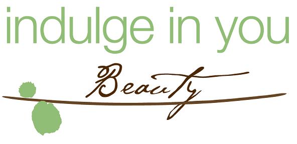 Indulge in you Logo